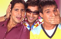 Телеканал «Индия ТВ» представляет майские анонсы