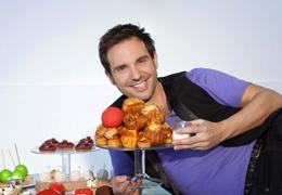 Отправляемся в мае в кулинарные путешествия вместе с телеканалом «Кухня ТВ»