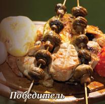 Телеканал «Кухня ТВ» подвел итоги конкурса «Майский пикник»