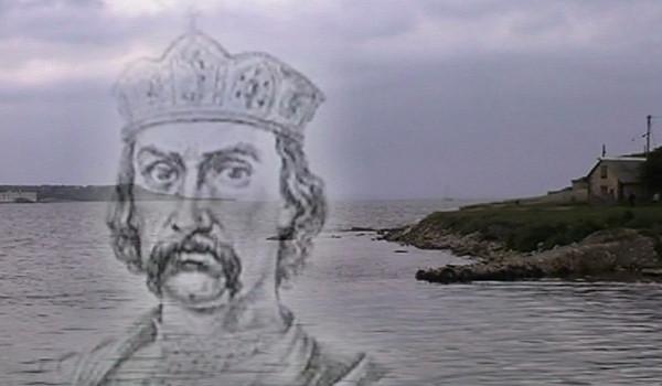 Из истории Крыма