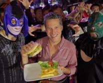 В сентябре на телеканале «Кухня ТВ» только лучшие программы!