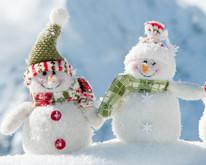 «Комедия ТВ» желает телезрителям счастливого Нового года и Рождества!