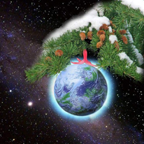 Телеканал «Индия ТВ» поздравляет всех с Новым годом и Рождеством!