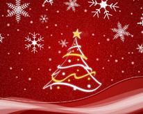 Телеканал «Русская ночь» желает всем счастливого Нового года и Рождества!