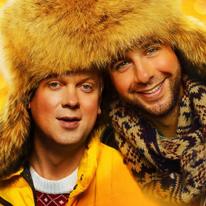 Новогодние фильмы телеканала «Комедия ТВ» подарят Вам отличное настроение!