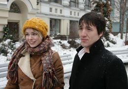 Телеканал «HD Life» дарит зрителям новогодние премьеры!