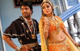 Новогодние премьеры телеканала «Индия ТВ»