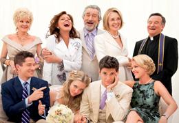 В феврале на телеканале «Комедия ТВ» самые смешные фильмы!