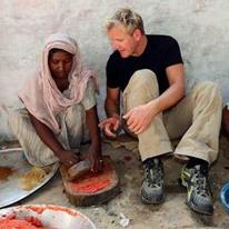 В феврале на телеканале «Кухня ТВ» новые кулинарные путешествия!