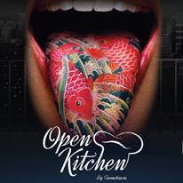 Телеканал «Кухня ТВ» вновь поддержит увлекательный проект Geometria Open Kitchen