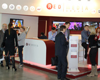 Телеканал «Русская ночь» принял участие в международной выставке-форуме CSTB.Telecom & Media'2015