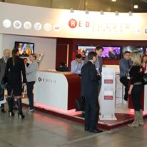 Телеканал «Кухня ТВ» принял участие в международной выставке-форуме CSTB.Telecom & Media'2015
