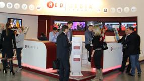 Телеканал «Ля-минор» принял участие в международной выставке-форуме CSTB.Telecom & Media'2015