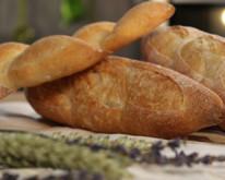 Узнайте все секреты приготовления честного хлеба на телеканале «Кухня ТВ»!