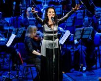 Телеканал «Ля-минор» приглашает на концерт Нины Шацкой!