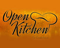 Телеканал «Кухня ТВ» выступит информационным партнером шоу Open Kitchen «Большой улов»!