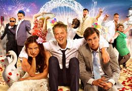 Заряжаемся хорошим настроением вместе с телеканалом «Комедия ТВ»!