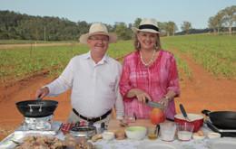 Весенние премьеры телеканала «Кухня ТВ» подарят Вам новые кулинарные идеи!