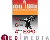 Телеканал «Кухня ТВ» примет участие в Международном Форуме «MCA – Moscow TeleShow 2015»