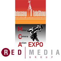 Телеканал «Комедия ТВ» примет участие в Международном Форуме «MCA – Moscow TeleShow 2015»