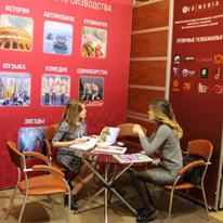 Телеканал «HD Life» принял участие в Международном Форуме «MCA – Moscow TeleShow 2015»