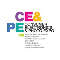 Телеканал «Комедия ТВ» – информационный партнер Consumer Electronics & Photo Expo 2015