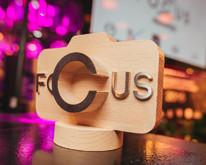 Главный редактор телеканала «Кухня ТВ» наградила победителя премии «FOCUS Awards-2015»