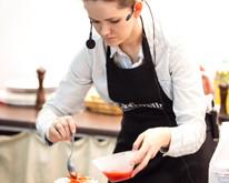 При инфоподдержке телеканала «Кухня ТВ» в Москве прошел фестиваль вкуса