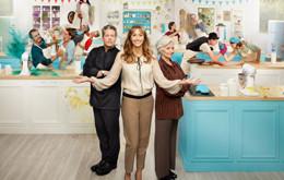 Не пропустите майские премьеры программы телеканала «Кухня ТВ»