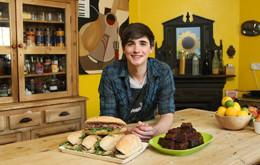 Готовим летом вместе с телеканалом «Кухня ТВ»