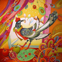 Приглашаем на выставку «Гранд Текстиль – весна 2015»!