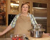 На телеканале «Кухня ТВ» стартует премьера – программа «Закрома»
