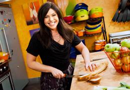 Вкусные премьеры в августе на телеканале «Кухня ТВ»