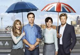 В сентябре на телеканале «Комедия ТВ» самые смешные фильмы!