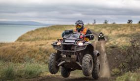 «Авто Плюс» поддержит третий этап Can-Am Trophy Russia
