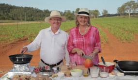Вкусные путешествия с Линди и Хэрби