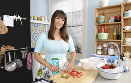Новые кулинарные открытия с телеканалом «Кухня ТВ» в ноябре!