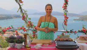 Греческое путешествие с Патрисией Васос