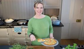 Рецепты на каждый день с Рейчел Аллен