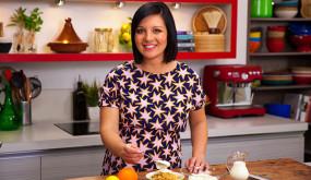 Встречайте самые вкусные и семейные праздники вместе с телеканалом «Кухня ТВ»!