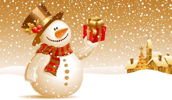 Телеканал «Кухня ТВ» поздравляет с Новым годом!
