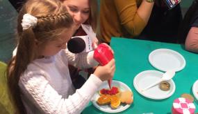 Телеканал «Кухня ТВ» принял участие в гастрономическом фестивале «ФУД ШОУ»