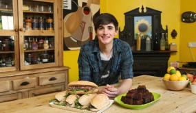 Герой на кухне