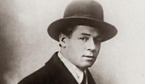 Сергей Есенин. Последний поэт