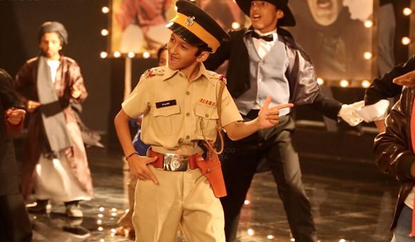 Яркие фильмы Болливуда на телеканале «Индия ТВ» в январе!