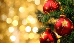 Телеканал «Русская ночь» поздравляет с Новым годом!