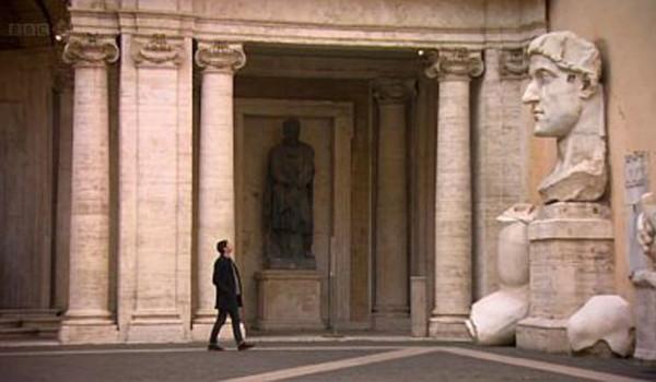 Сокровища Древнего Рима