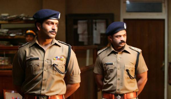 Мумбайская полиция