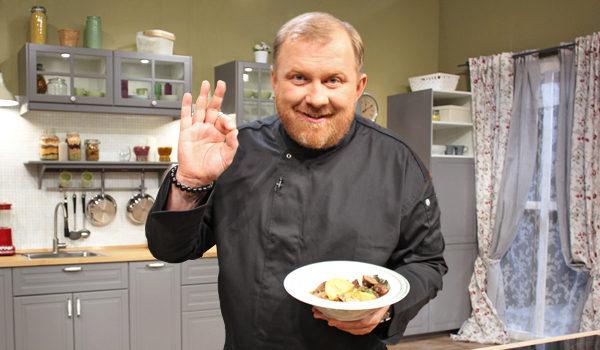 «Вкус по карману» - премьера на телеканале «Кухня ТВ»
