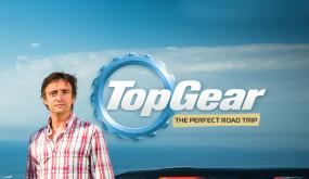 TOP GEAR: Идеальное путешествие 2